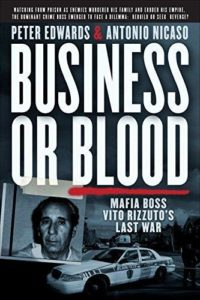 cover business or blood