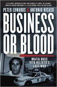 Business or Blood horizontal